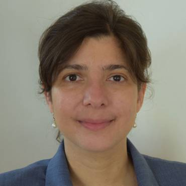 Damaris N. Lorenzo, PhD