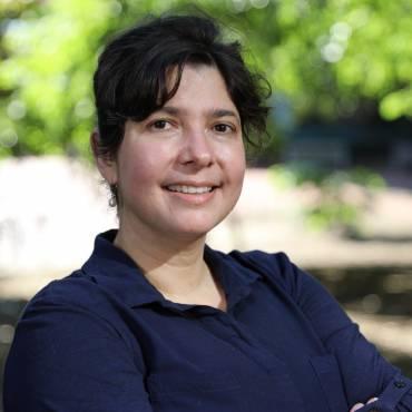 Damaris N. Lorenzo, PhD
