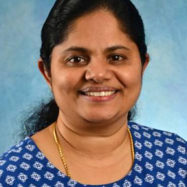 Deepa Viswanathan, PhD